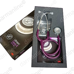 گوشی-پزشکی-لیتمن-مدل-کلاسیک-3-بنفش-1
