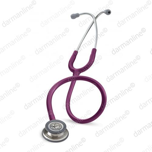 گوشی-پزشکی-لیتمن-مدل-کلاسیک-3-بنفش-11