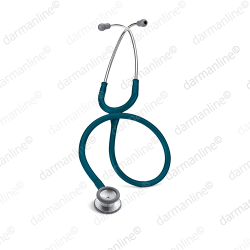 گوشی-پزشکی-لیتمن-مدل-کلاسیک-2-کودکان-ابی-کاربنی