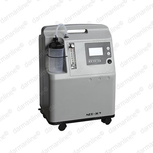 دستگاه-اکسیژنساز-longfian-5Q-5-لیتری