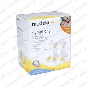 شیردوش-بیمارستانی-مدلا-Symphony1