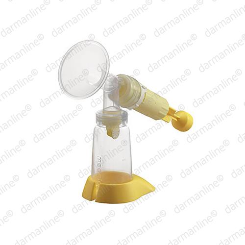 شیردوش-دستی-مدلا