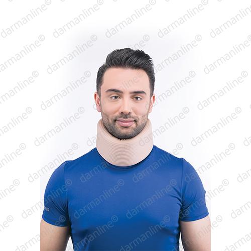 گردنبند-طبی-نرم-آدور