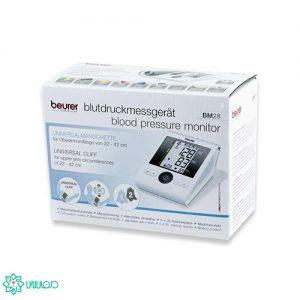 فشارسنج-دیجیتال-بازویی-bm28-beurer
