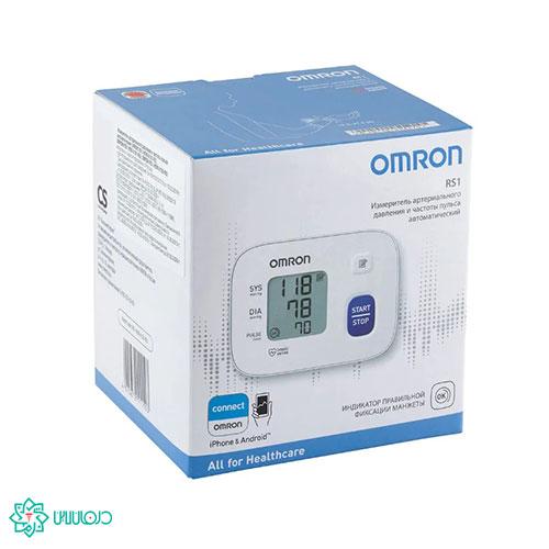 omron-rs1-box