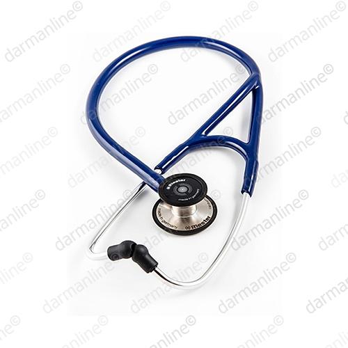 گوشی تخصصی قلب ریشتر رنگ ابی مدل 4240-03