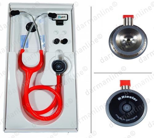 گوشی-پزشکی-ریشتر-duplex-baby-قرمز-مدل-4220-04