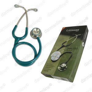 گوشی-پزشکی-لیتمن-مدل-کلاسیک-2-نیلی-3