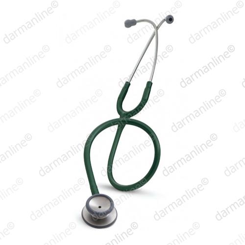 گوشی-پزشکی-لیتمن-مدل-کلاسیک-2-یشمی-