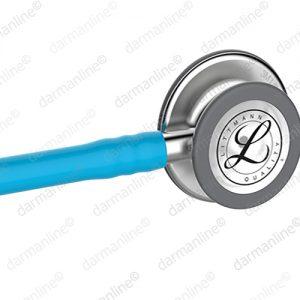 گوشی-پزشکی-لیتمن-مدل-کلاسیک-3-فیروزه ای2-