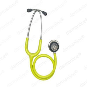 گوشی-پزشکی-لیتمن-مدل-کلاسیک-3-لیمویی