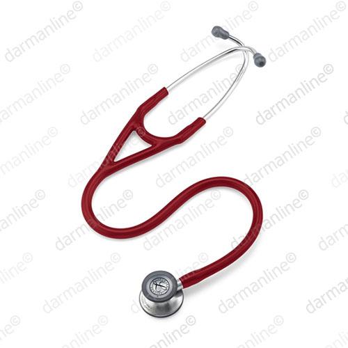 گوشی-پزشکی-لیتمن-مدل-کاردیولوژی-زرشکی