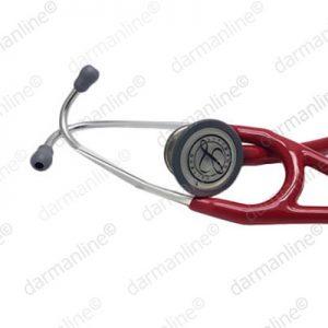 گوشی-پزشکی-لیتمن-مدل-کاردیولوژی-زرشکی1