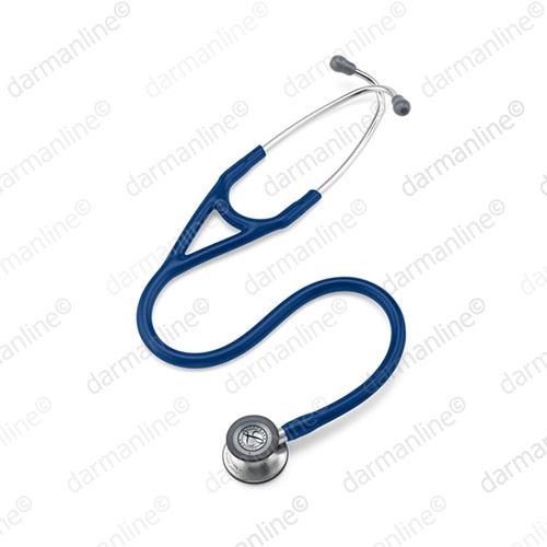 گوشی-پزشکی-لیتمن-مدل-کاردیولوژی-سرمه ای1