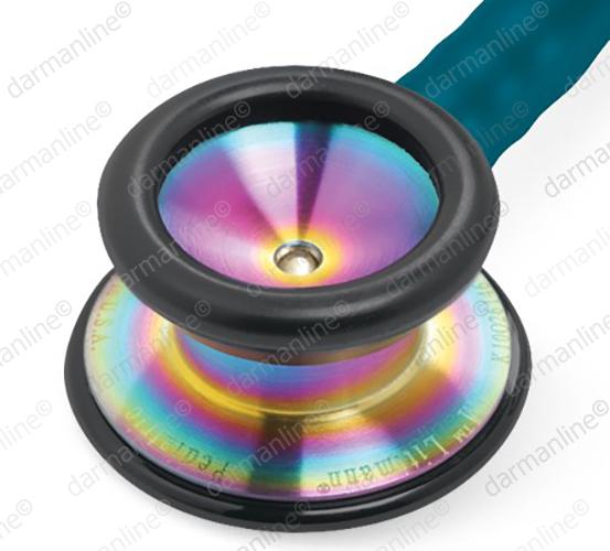 گوشی-پزشکی-لیتمن-مدل-کلاسیک-2-کودکان-ابی-کاربنی-رنگینکمانی1