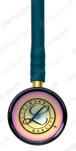 گوشی-پزشکی-لیتمن-مدل-کلاسیک-2-کودکان-ابی-کاربنی-رنگینکمانی2