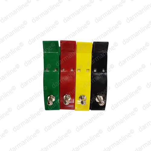 دستبند-الکتروکاردیوگراف