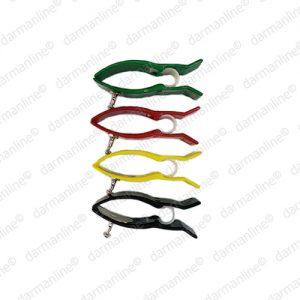 دستبند-الکتروکاردیوگراف1