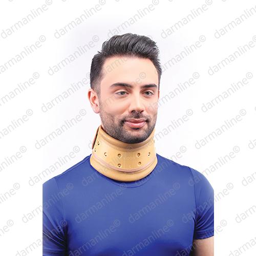 گردنبند-طبی-سخت-ادور